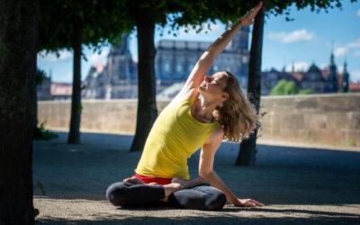 Yogastunden extra
