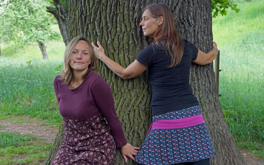 Konzert mit Carina Müller & OM Sisters