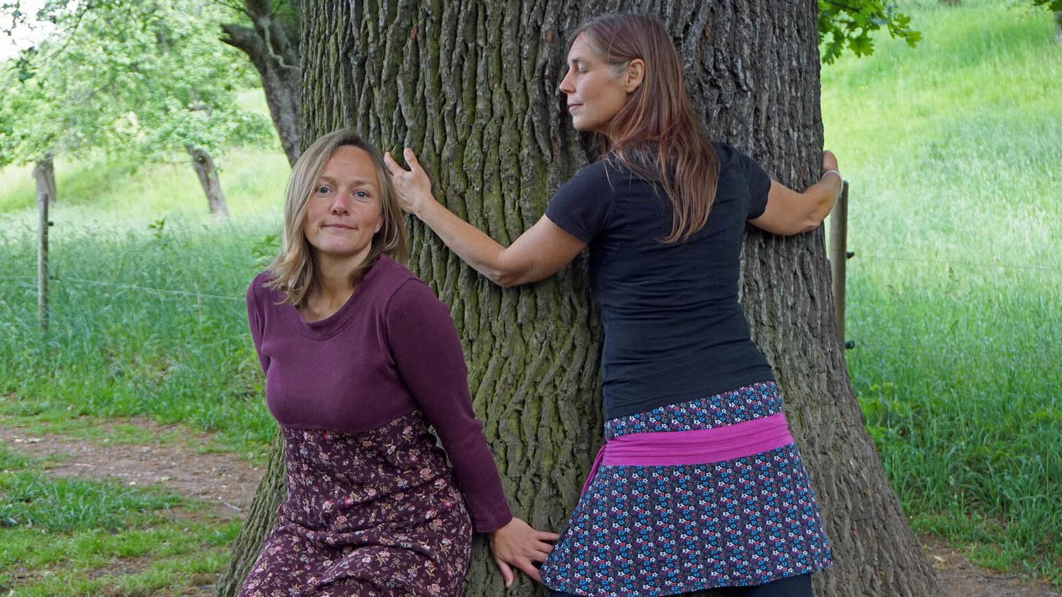 OM_Sisters mantra konzert online im golden yoga dresden kirtan