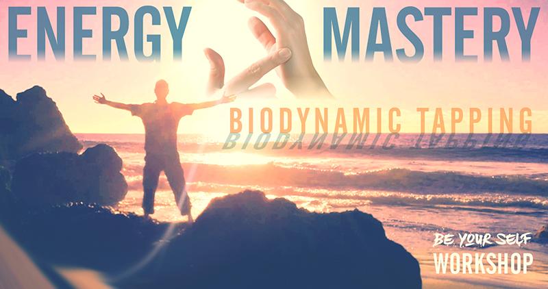 Energy Mastery – Online Workshop