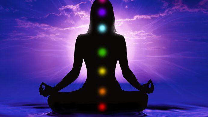 Yoga & die Magie der Chakren – Eine Innenreise mit Ramadhuta
